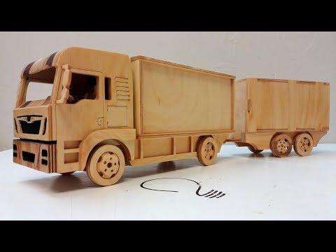 12 Ton Truck Trailer