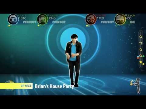 Dance Party for iOS - Official Trailer