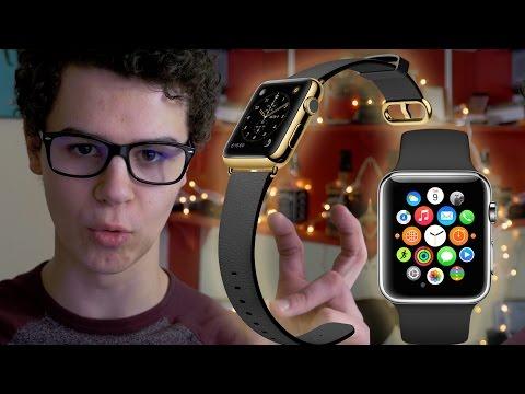 3 Reasons the Apple Watch sucks?