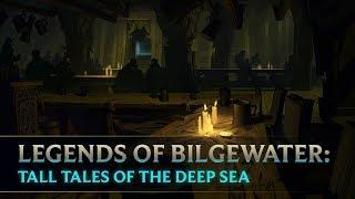 Legends of Bilgewater