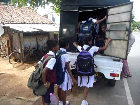 Xxx Mp4 Sri Lanka ශ්‍රී ලංකා Ceylon Funny School Bus 3gp Sex