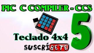 Tutorial de CCS 4 LCD PIC C COMPILER - Pakfiles com