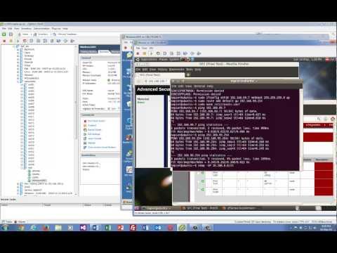 Pfsense: Enable 1:1 NAT to Access DMZ Host