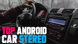 BEST ANDROID DOUBLE DIN EVER! ATOTO A6 - PakVim net HD