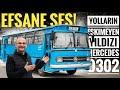 Download  Mercedes O302; Efsane Sese Sahip Efsane Otobüs MP3,3GP,MP4