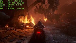Gears of War 4 PC Game Crash (Co-Op Campaign)