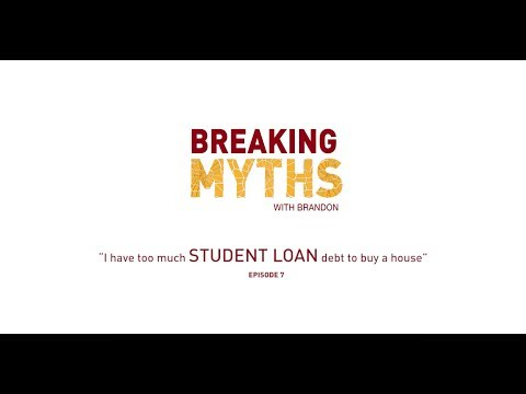 Breaking Myths with Brandon Ep. 7