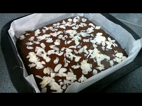How to make Moist Brownies