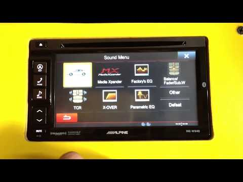 How to Install a GPS Navigation Antenna (Car Stereo