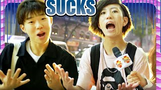 Download What SUCKS about Japanese girls? Boys from Japan give their honest opinions Video
