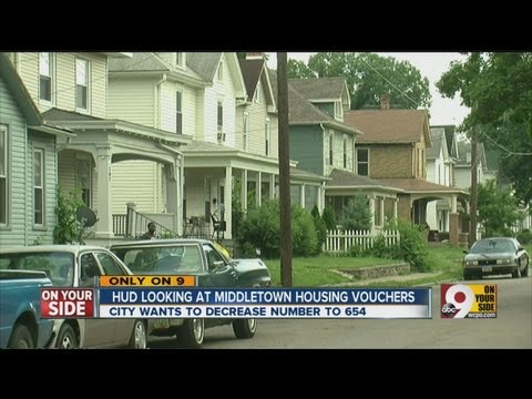 HUD looking at Middletown housing vouchers