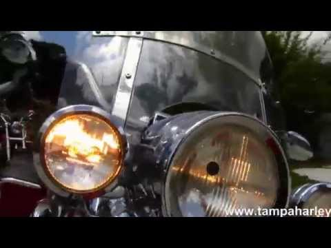Used Harley Davidson Motorcycles For Sale in Mississippi Louisiana Dealers