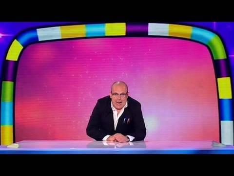 Paul Burling - Britain's Got Talent 2010 - Semi-final 3 (itv.com/talent)