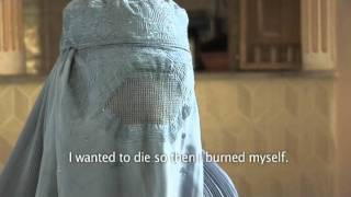 Dark Flowers: The Story of Self-immolation in Afghanistan