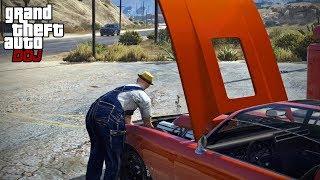 GTA 5 Roleplay - DOJ 381 - Damsel in Distress