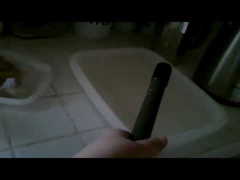 How to clean youre paintball gun barrel