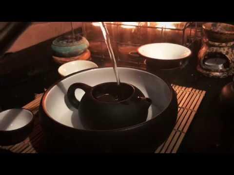 Brewing Jasmine Pearl Tea