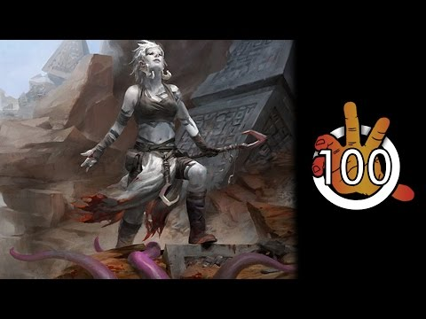 Building a Commander Deck LIVE | The Command Zone #100