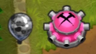 🔥 The METAL DRAGON Monkey Tower OBLITERATES Bloons