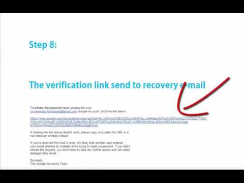 How To Hack Gmail Account in Simple Without Software