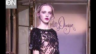 COLLETTE DINNIGAN Fall 2012 2013 Paris - Fashion Channel