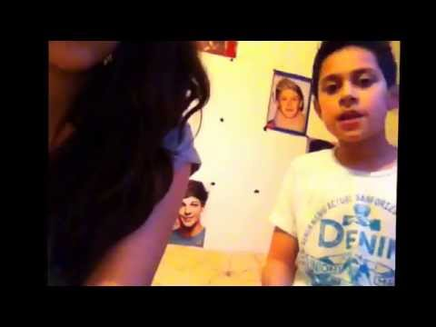 Feeling myself Miley Cyrus and Wil.I.am haha funny cover