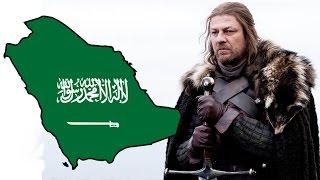 Saudi Arabia Is Finished   Everybody