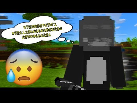Never leave Minecraft on at night.. (BIG MISTAKE)