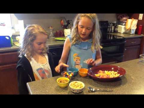 How to Make a Trail Mix Your Kid Will Love