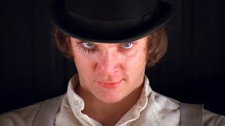 A Clockwork Orange Easter Eggs Hiding In Other Movies And Shows