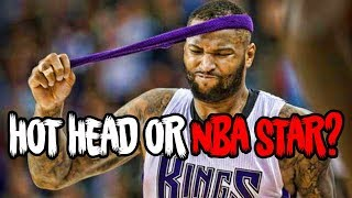 The UNTOLD Truth About DeMarcus Cousins