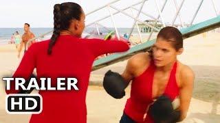 "BAYWATCH ""Boxing"" TV Spot + Clips (2017) Alexandra Daddario, Zac Efron Funny Movie HD"