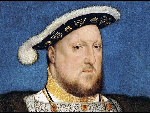 King Henry VIII (1491-1547) - Pt 1/3