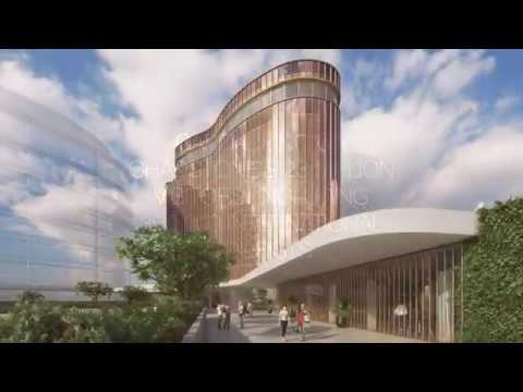 Introducing The New Chadstone Hotel
