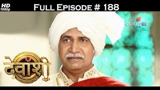 Devanshi - 23rd April 2017 - देवांशी - Full Episode (HD)