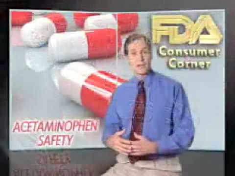How to Use Acetaminophen Safely