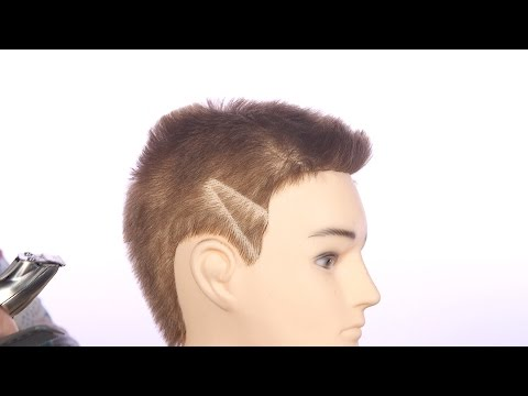 Thor Ragnarok Haircut - Chris Hemsworth Thor Ragnarok Haircut - TheSalonGuy