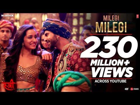 Xxx Mp4 Milegi Milegi Video Song STREE Mika Singh Sachin Jigar Rajkummar Rao Shraddha Kapoor 3gp Sex