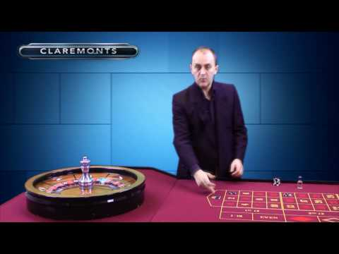 Roulette: The Terminology