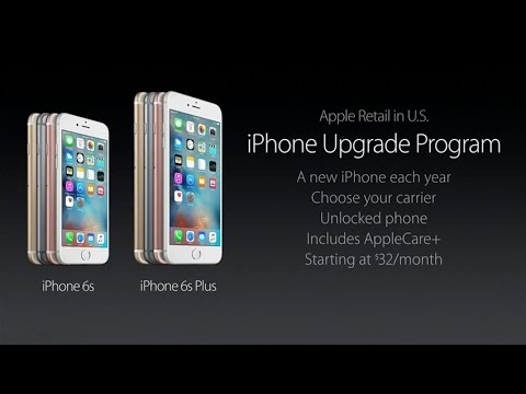 5 Things You Didn't Know About the iPhone Upgrade Program