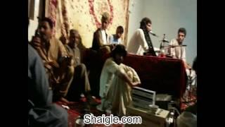 zabaa o anjeer as brahui song salman sabir