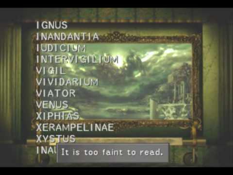 Let's Play Final Fantasy VIII #118 - Limit Break