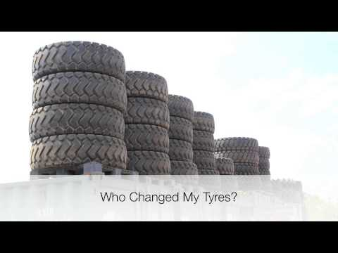Direct Tyres, Mining Equipment 1 Townsville