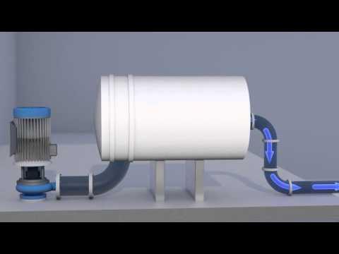 Seawater Desalination Process