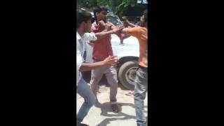 Desi Fight 7- Fight Between Desi Gang