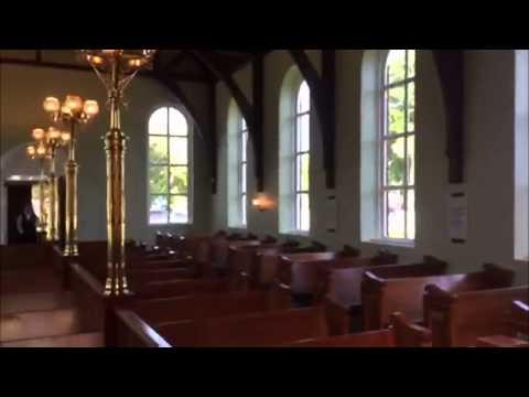 Old Christ Church Virtual Venue Tour