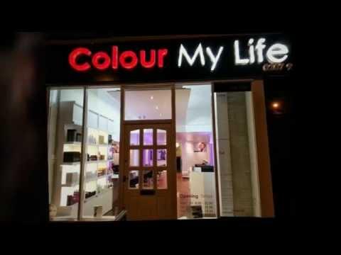 Best Hair Colour Salon London