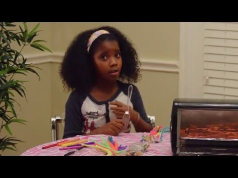 (Ep. 06) Alani Rocks: How To Make A Cool Necklace At Home!