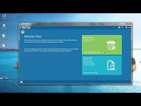 Can You Recover Deleted Files on Flash Drive