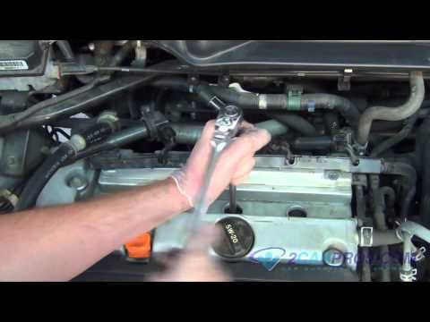 Spark Plug Replacement Honda Element 2003-2011